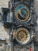 zegar Orloj