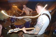 Kyle i Justin